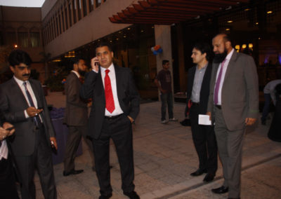 Launching Ceremony of Pakistans First Window Takaful Operations