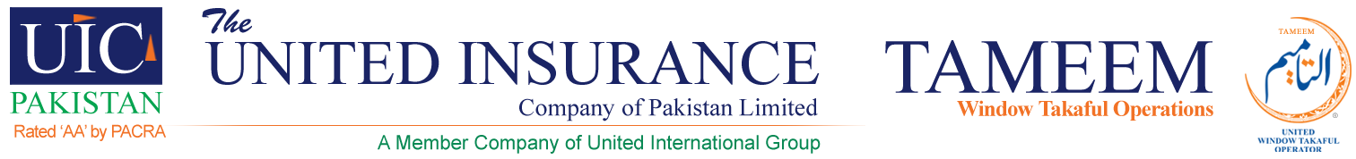 The United Insurance Co of Pakistan Ltd. - Window Takaful Operations